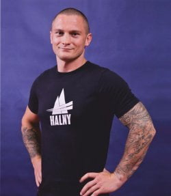 trenerzy HALNY