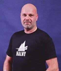 trenerzy klubu HALNY