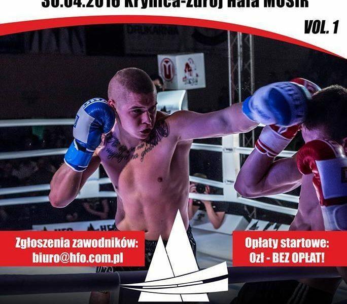 Euroliga 1, Krynica-Zdrój 31.04.2016