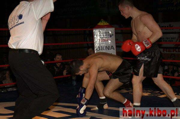 GORLICE FIGHT NIGHT – GORLICE 7.II.2009