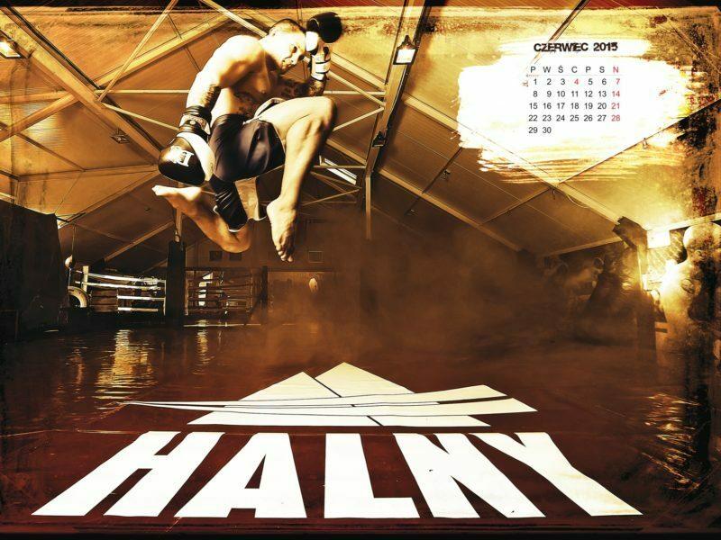 Kalendarz HALNY 2015