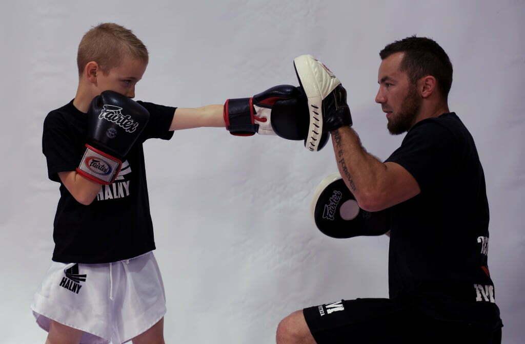 treningi dla dzieci nowy sącz