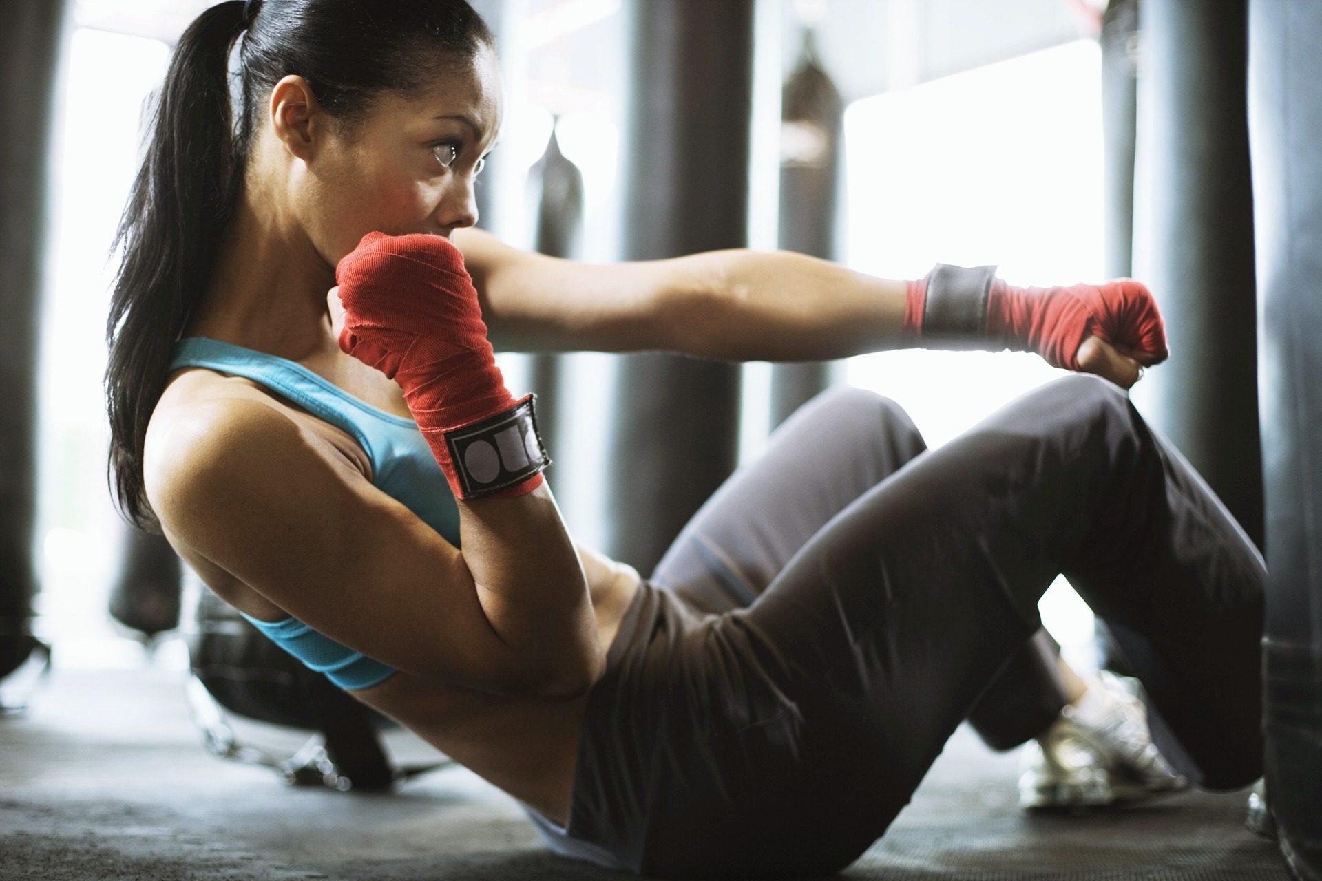 Treningi dla Kobiet Nowy Sącz