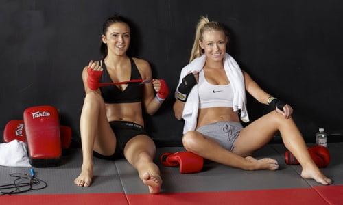 Treningi dla kobiet HALNY Nowy Sącz