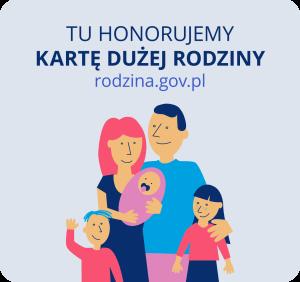 karta dużej rodziny nowy sącz