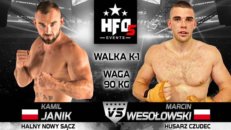 janik vs wesolowski