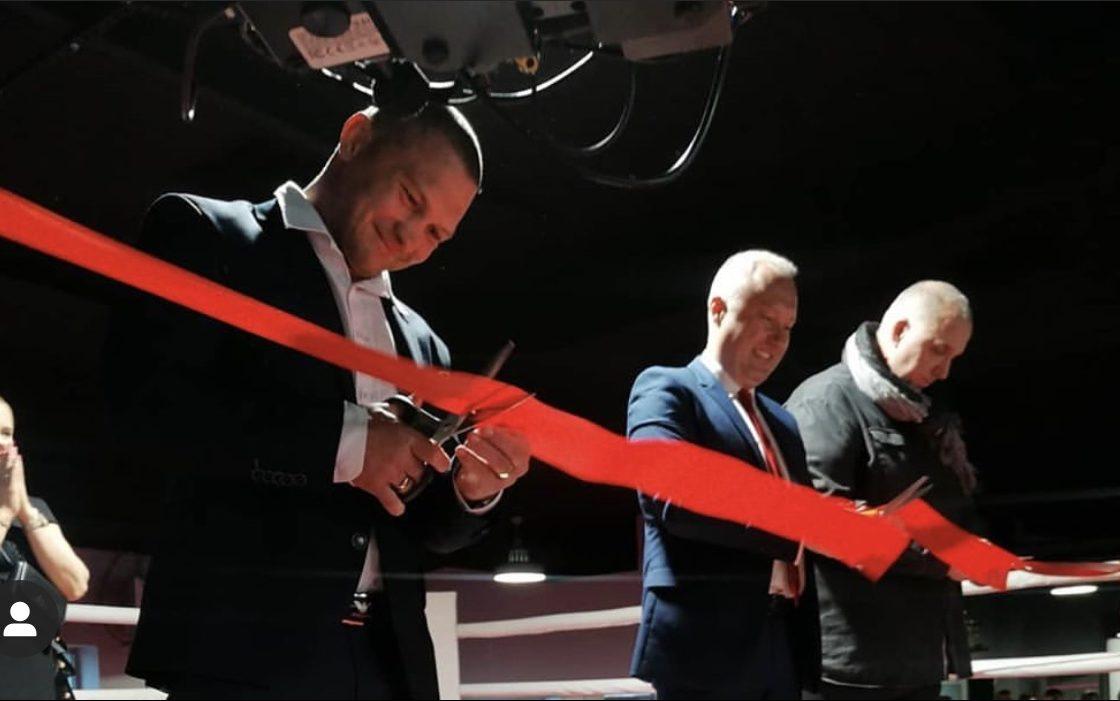 HALNY 2.0 otwarcie klubu 22.02.2020